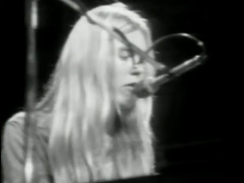 The Allman Brothers Band - One Way Out - 11/2/1972 - Hofstra University (Official)