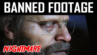 resident evil 7 biohazard banned footage dlc gameplay nightmare re7 let s play commentary