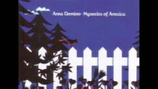 Anna Domino - Bead