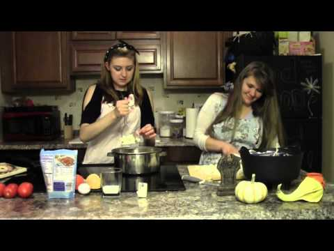"""British Cooking For the """"Ignorant"""" American (Like Us)