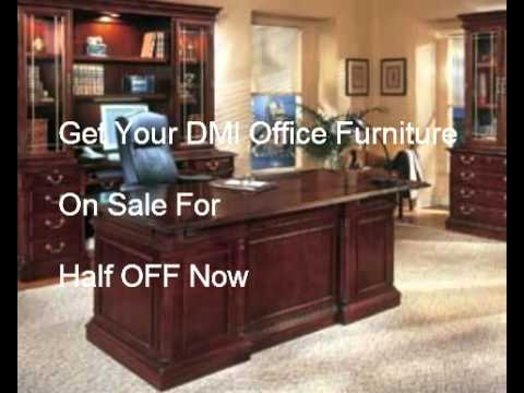 Dmi Office Furniture Will Work For Your