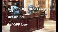 DMI Office Furniture Will Work For Your Office
