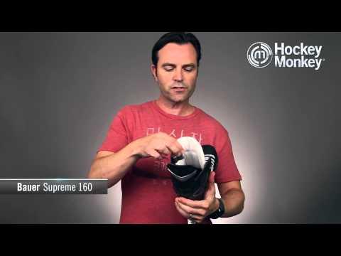 Bauer Supreme 160 Hockey Skate