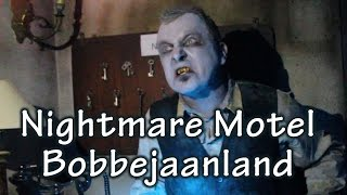 Nightmare Motel Bobbejaanland met J&J