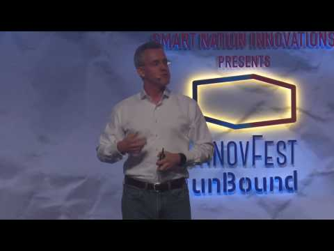 InnovFest unBound 2016: Innovation Drives Change