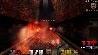 Quake 3 Arena (ioquake3 version)