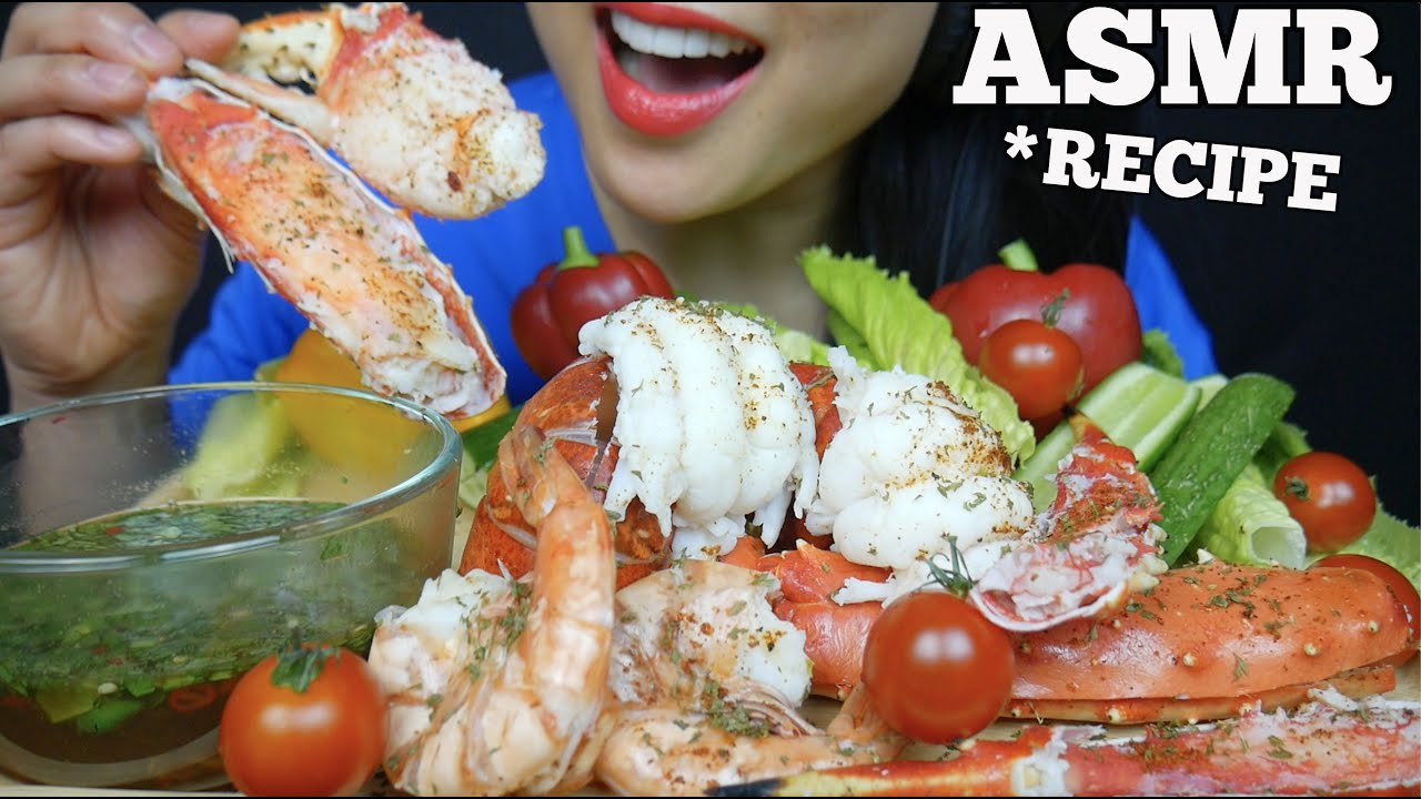 Asmr Seafood Boil With Green Seafood Sauce Recipe Eating Sounds No Talking Sas Asmr Youtube Ruclip.com/video/sdy5_sgneno/видео.html ingredients to make the hard candy. asmr seafood boil with green seafood sauce recipe eating sounds no talking sas asmr