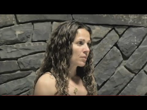 Seane Corn: Yoga As a Framework for Healing - YouTube