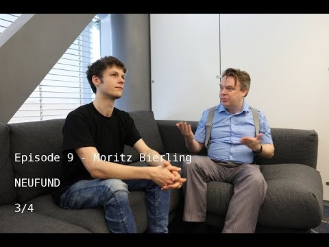 Taking 'The Bitcoin Experiment' To The Future | Moritz Bierling & Rick Falkvinge