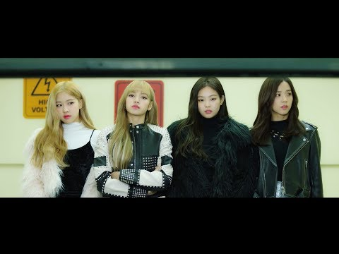 BLACKPINK - 2019 WORLD TOUR with KIA x STINGER