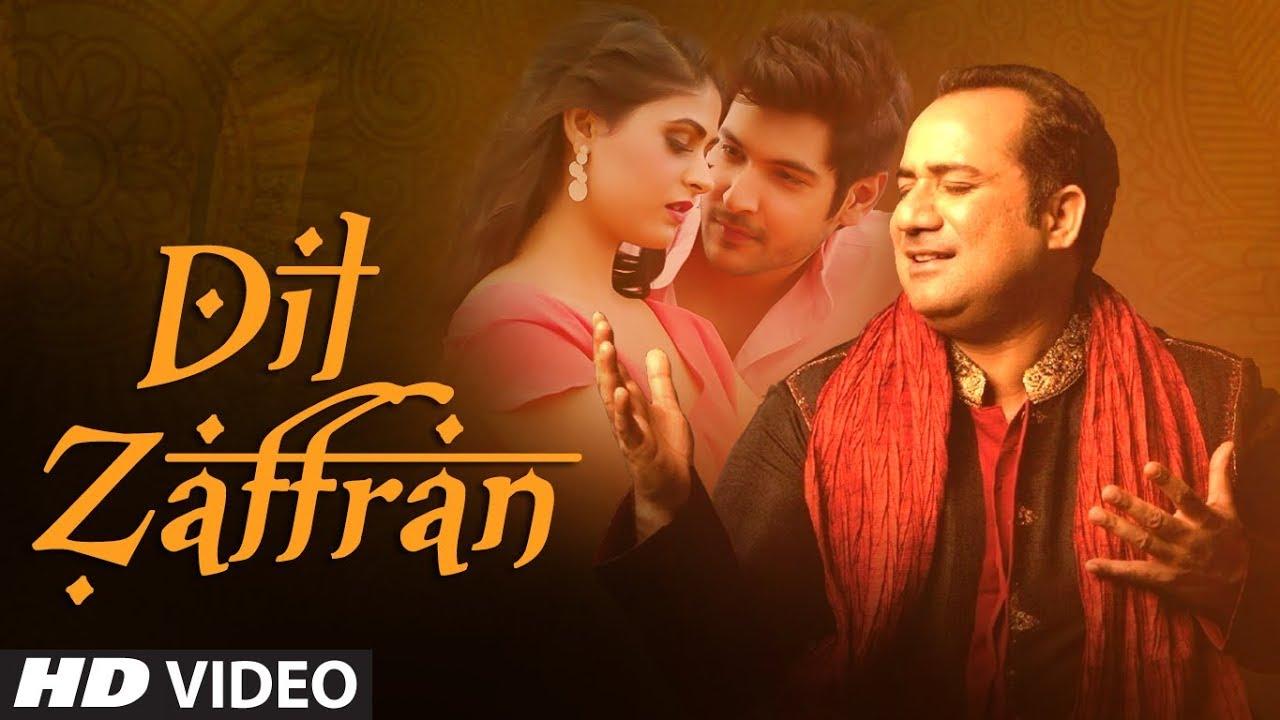 Download Dil  Zaffran Video Song | Rahat Fateh Ali Khan |  Ravi Shankar |  Kamal Chandra | Shivin | Palak