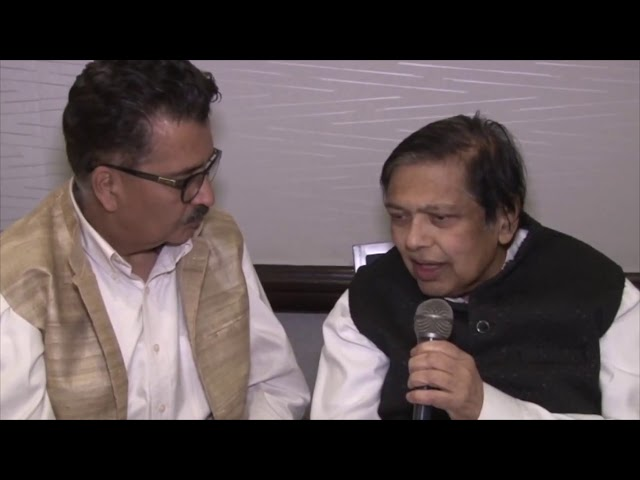 Endless Enthusiasm with Dr Arvind Shah - Chairman, VTNY