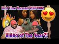 Normani - Wild Side (Official Video) ft. Cardi B REACTION!!