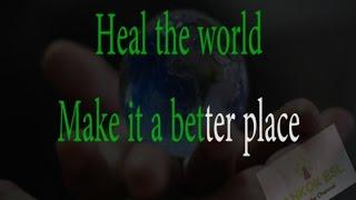 Heal the World Instrumental Karaoke (No Vocal Background) -노래방