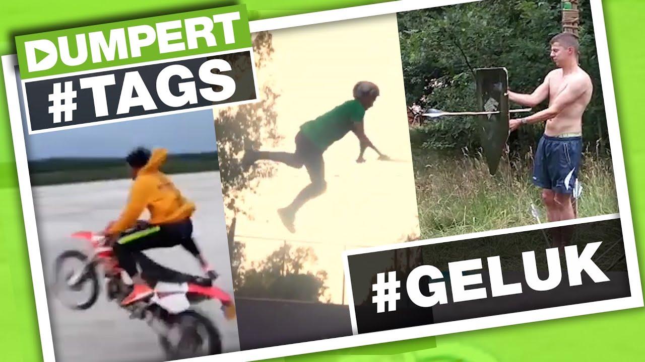 Download HOERA! #GELUK   Dumpert Tags