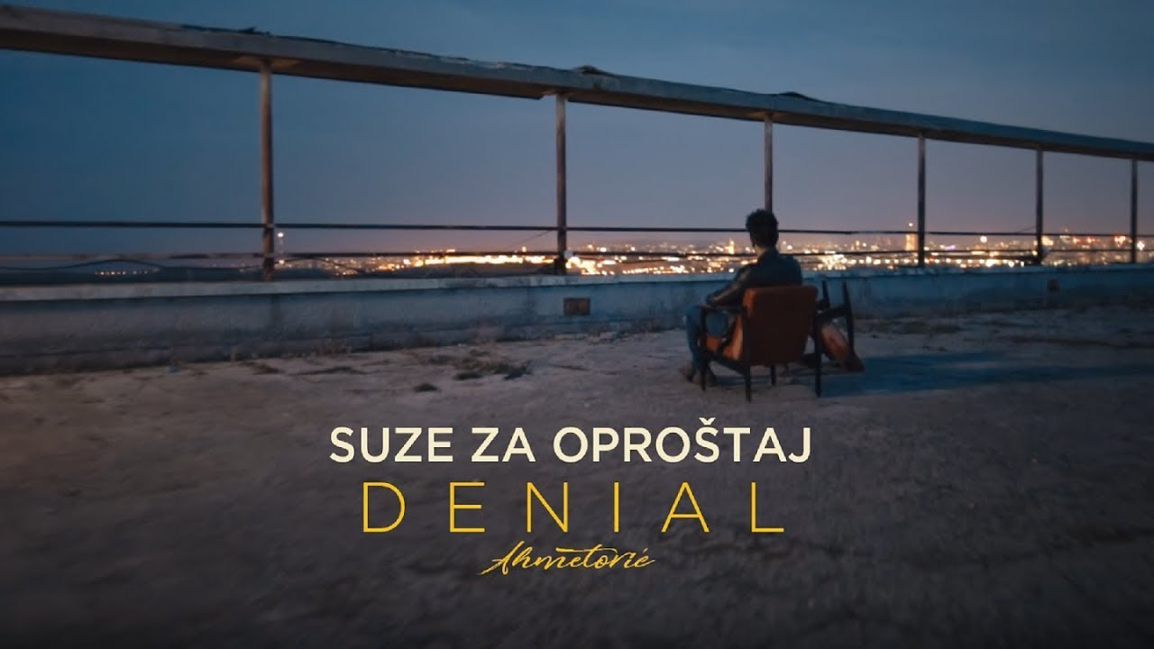 denial ahmetovic laku noc