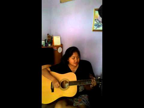 The Balla-Bahagia Denganmu (cover By:Dewi)