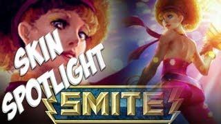 Smite - Premium Skin Spotlights : Afro-Dite