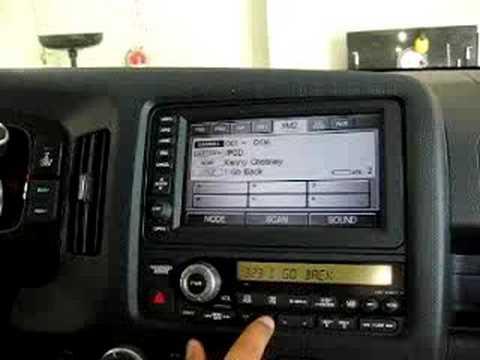 Image Result For Honda Ridgeline Navigation System