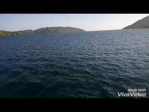 ROMBLON SUMMER TRAVEL STORY