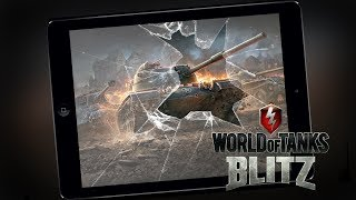World of Tanks Blitz для iPhone, iPad и iPod touch