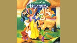 Blanca Nieves Y Los Siete Enanos - Silbando Al Trabajar