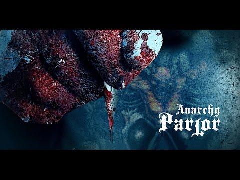 Anarchy Parlor Movie 2015 - Robert LaSardo, Sara Fabel, Anthony Del Negro