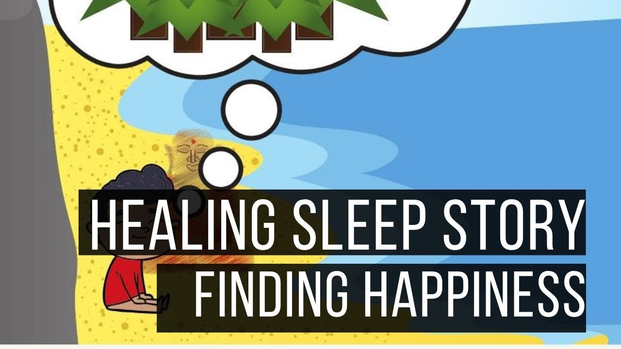 Finding Happiness: Story For Weight-loss 😴 SLEEP STORY FOR GROWNUPS 💤  Bedtime Stories for Grownups