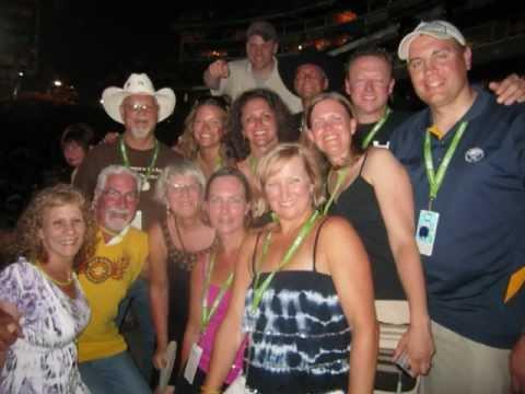 CMA Fest 2011- Nashville, TN