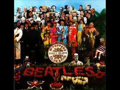 The Beatles - Being for the benefit of Mr.Kite