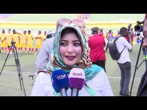 انطلاق أول دوري لكرة القدم النسائية في السودان