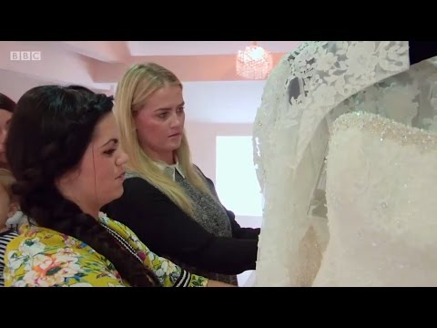 Dont Tell The Bride | Season 10 Episode 5 | Hannah & Tommy