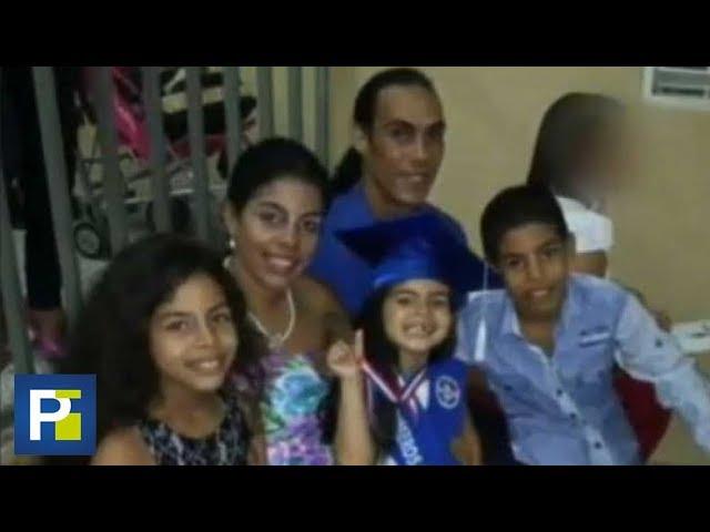 Violados, apuñalados y ahorcados: la macabra escena del asesinato de una madre y sus hijos en Repúbl