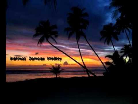 Katinas - Samoan Medley