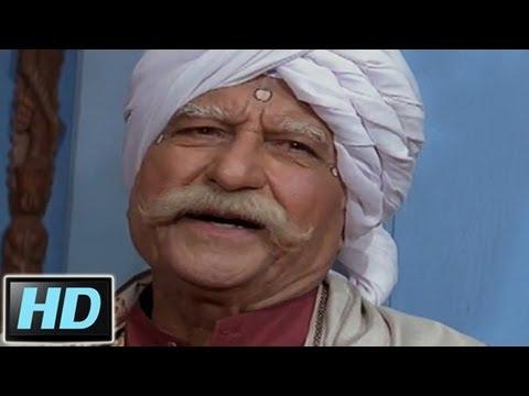 Sant Sajjahnanchi Bhet - Bharat Jadhav, Houn Jau De Devotional Song