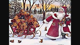 Tonttujen jouluyö