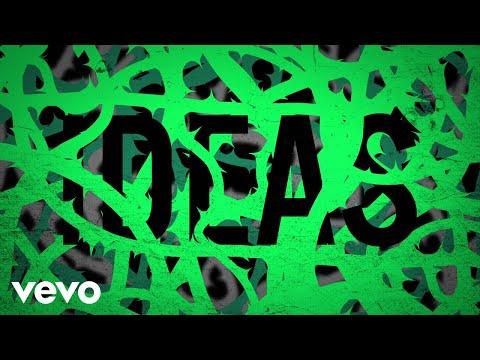 Au/Ra - Ideas (Lyric Video)