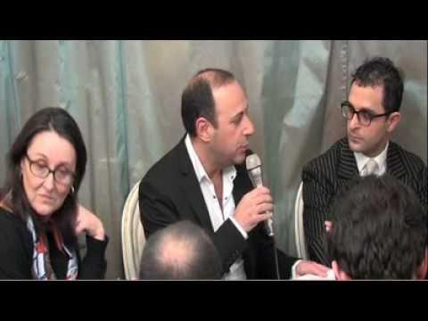 Courbevoie 3.0 - SANTE - Valérie Brouchoud, Arash Derambarsh Et Thierry Calvo