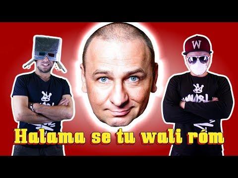 Chwytak & Dj Wiktor ft. HALAMA -
