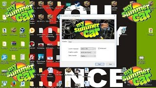 How to download My Summer Car For Free