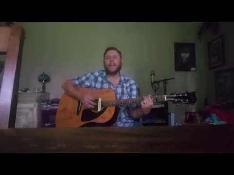 Shut up and dance - Aaron Watson cover