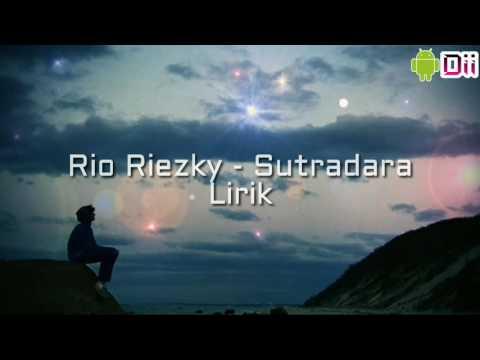 Rio Riezky - Sutradara (Lirik)