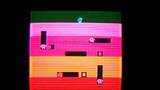 Play Atari 2600 on your Ps2 with PVCS 1 3