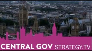 Central Gov Strategy Forum 2014 Highlights