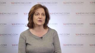 Treatment of myelodysplastic syndromes (MDS)