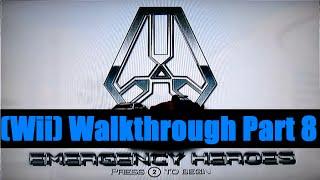 Emergency Heroes (Wii) Walkthrough Part 8 [1080pᴴᴰ]