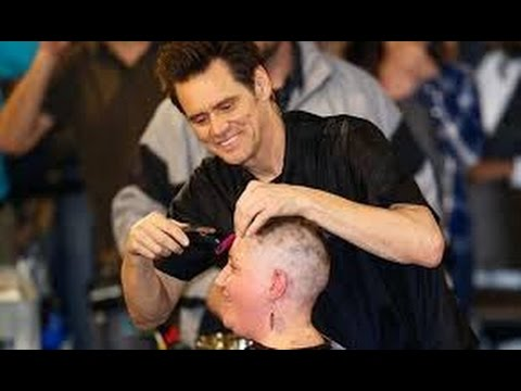 Jim Carrey gives fans 39;Dumb and Dumber39; haircuts very funny  YouTube