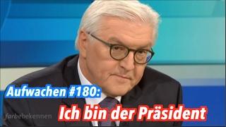 Aufwachen #180: RTL Punkt 12, Tagesthemen & neuer Bundespräsident