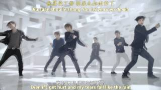Video EXO-M - MAMA MV [English subs + Pinyin + Chinese] download MP3, 3GP, MP4, WEBM, AVI, FLV September 2018