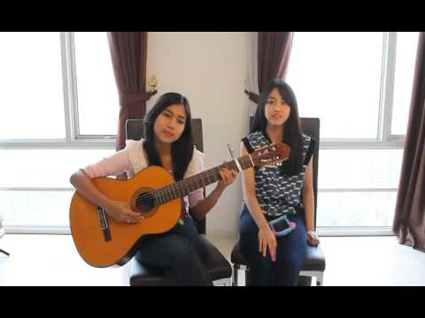 Sisca JKT48 Feat Aurel JKT48 - Tetap Dalam Jiwa, Isyana Sarasvati (cover)
